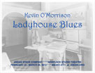 Ladyhouse Blues poster